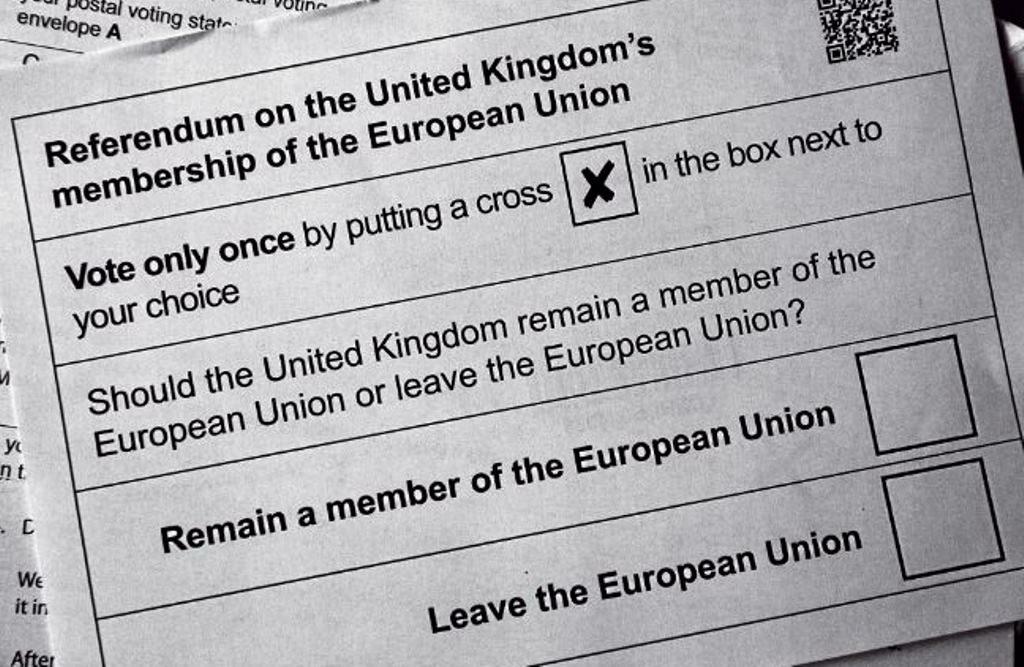 Voto UK