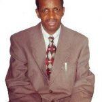 Dedicado a Boubacar Bah