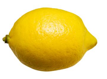 Isto não é um limão