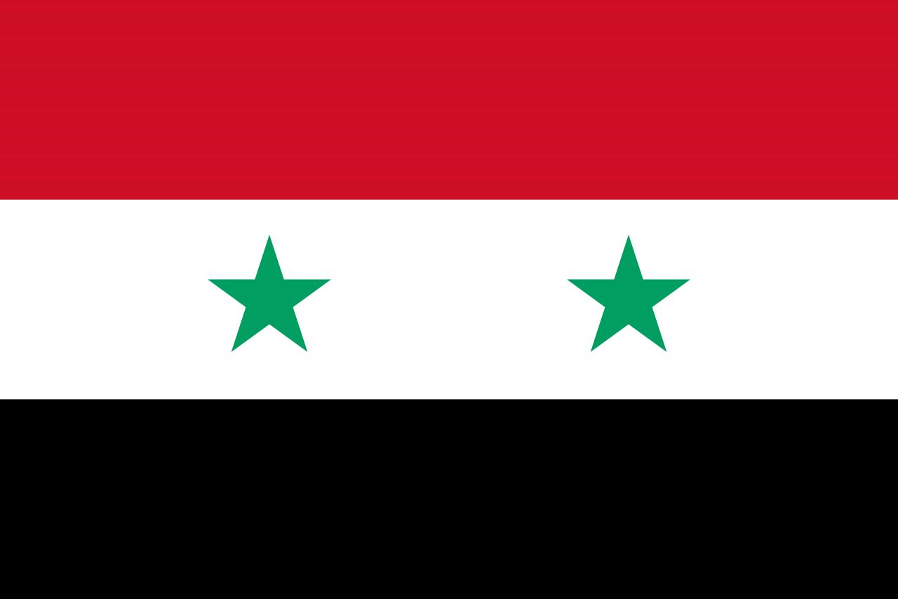 Hoje sou Sírio