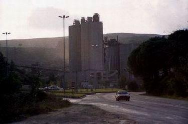 Co-incineração de resíduos industriais perigosos na Arrábida começa hoje