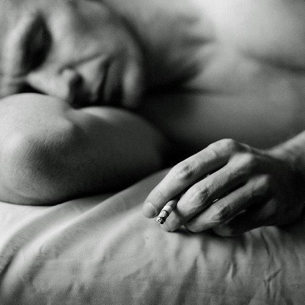 O respirar sonâmbulo