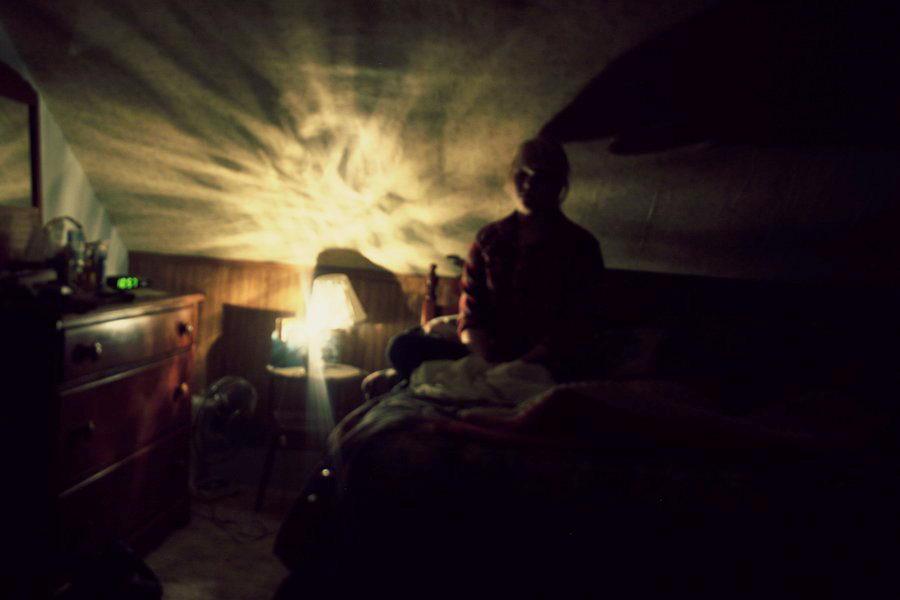 No meu quarto