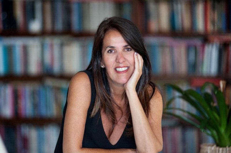 Martha Medeiros, a cronista